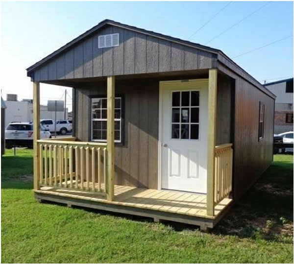 Pictures Of Cleary Buildings Living Quarters: Low Cost Land